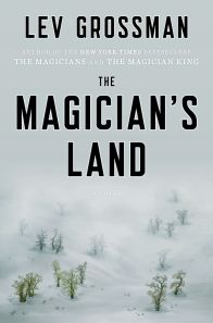 the-magicians-land-cover